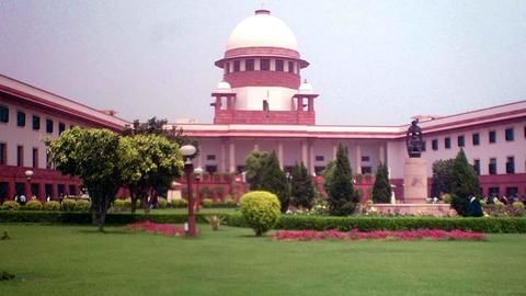 India's new Chief Justice appointed today