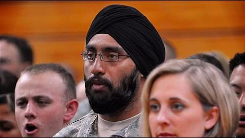 US Army's new religious accommodation rules