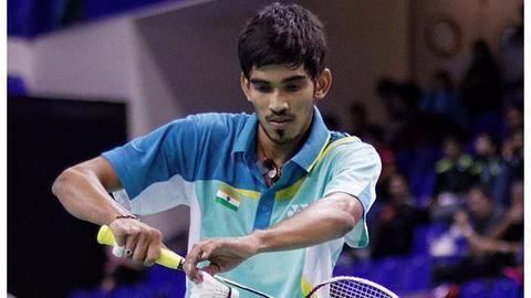 Kidambi makes a fighting comeback; defeats world number two