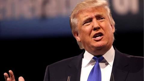 Trump discontinues numerous real estate projects