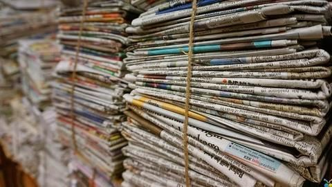 Layoffs at major news publications
