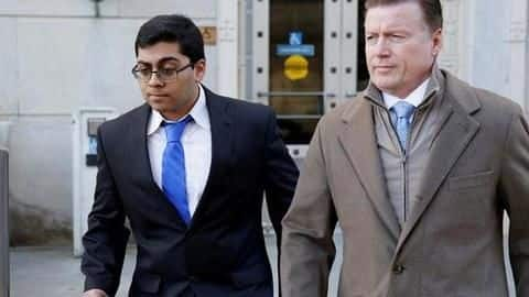 Indian sentenced for cyberattacks on US university, to pay $8.6mn
