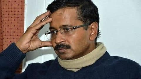 Police to question Kejriwal on CS assault case