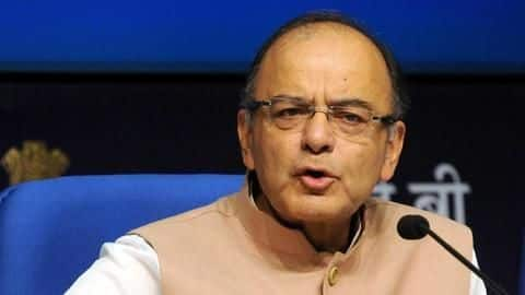 Jaitley defends demonetization, dubs it an 'ethical move not political'