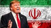 US hits Iran again with tough, unilateral sanctions