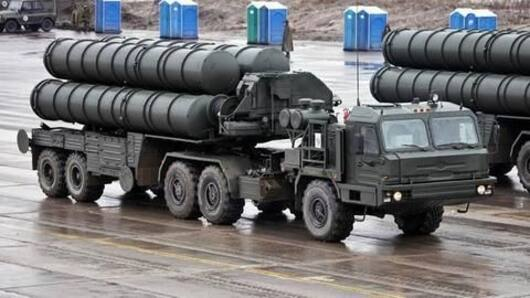 US warns India over S-400 deal with Russia