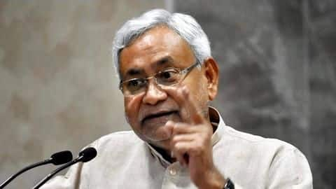 Bihar govt recommends CBI inquiry into shelter-home sexual assault case