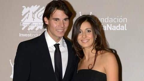 Tennis icon Nadal set to marry girlfriend of 14 years