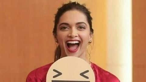 Restaurant names 'parantha thali' after Deepika, her reply is epic