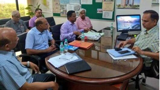 Delhi-PWD to visit sites to check water-logging during-rains