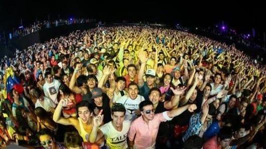 Avoid drugs at music-festivals, Goa minister asks tourists