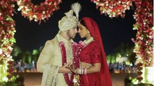 This is how much Priyanka, Nick's wedding cost