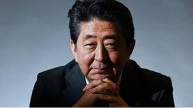 Abe aims to rewrite Japan Constitution, seeks 3rd term