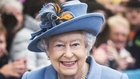 Why everyone is talking about Queen Elizabeth II dying today