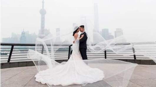 Chinese government calls to end expensive, extravagant weddings