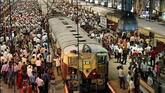 Study says India's population growth rate is highly overestimated