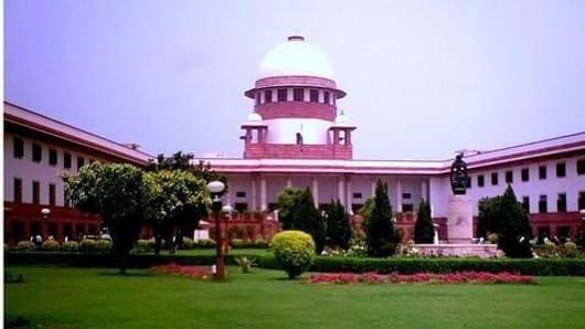 SC adjourns hearing on PIL over Rafale deal