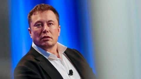 Elon 'Tusk': Musk changes Twitter name; hints about Tesla news