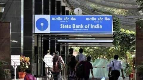 SBI bags the title of 'India's most patriotic brand': Survey