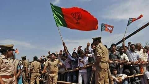BJP hopes to start Rath Yatra today: WB party chief