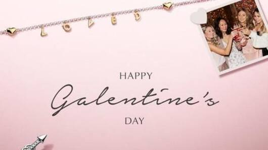 All you need to know about Galentine's Day