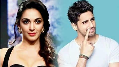 Sidharth Malthotra breaks silence on dating Kiara Advani