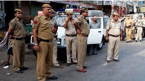 Maharashtra Police takes preventive-measures in the wake of Rainpada lynching