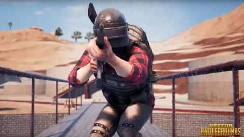 Students body blames PUBG for poor results, wants it banned