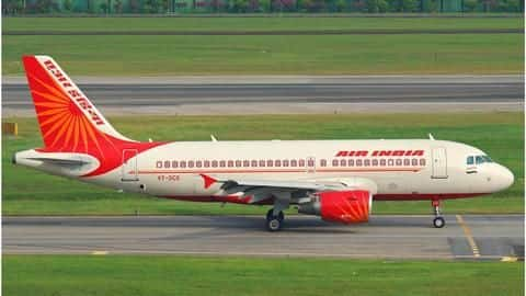 Taiwan' is now 'Chinese Taipei' on Air India website