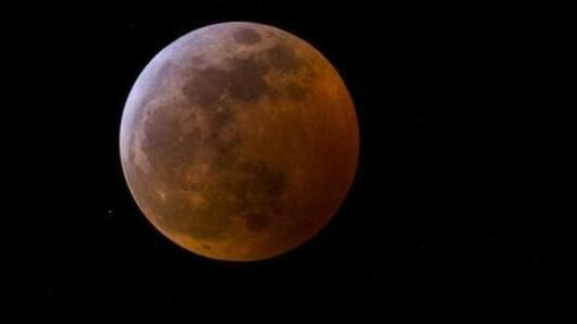 'Super Snow Moon' to occur tomorrow, February 19