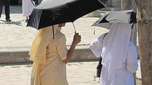 Kerala: Nun to proceed with legal-action against bishop