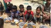 Robinhood Army aims to reach 1mn hungry people this I-Day