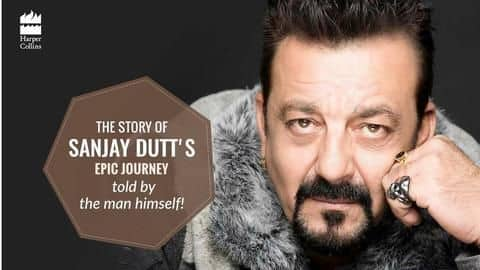 Sanjay Dutt to launch autobiography next year