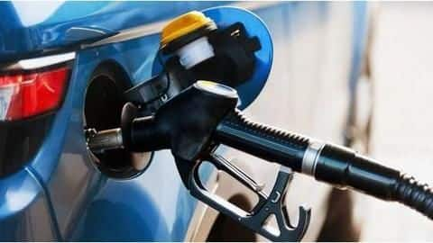 After petrol, Maharashtra to cut diesel prices by Rs. 1.50/liter