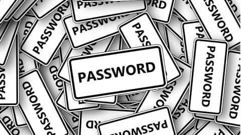 Worst passwords of 2018: Check if yours is there