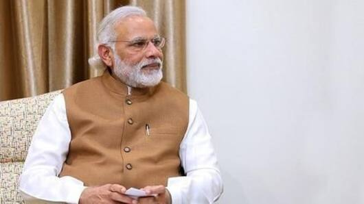 Modi says PMAY houses built with families' efforts