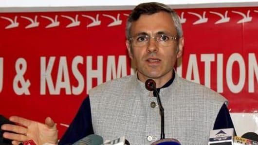J&K: Omar Abdullah speaks on replacement of Vaid