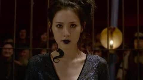 New Fantastic Beasts trailer sparks racial controversy