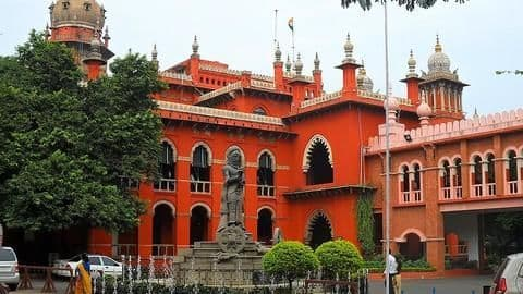 Madras HC reprimands CBSE for not issuing 'no homework' order