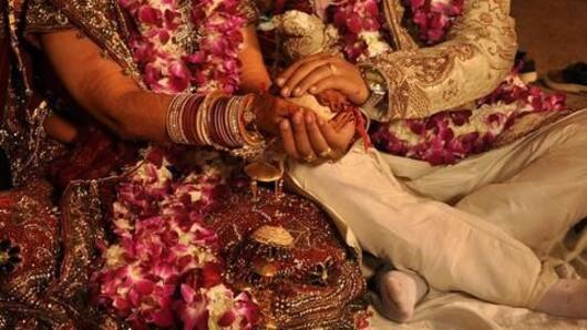 Indian brother-sister marry each other for Australian visa