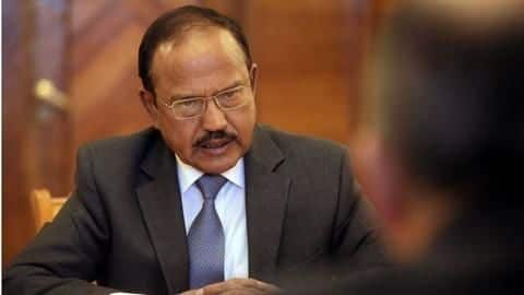 Doval discusses 'future direction' of Indo-US ties with Pompeo, Mattis