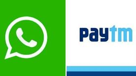WhatsApp Payments or Paytm, who will win digital payments race?