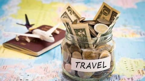 Top 5 Travel Loans available in India