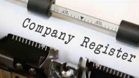 #FinancialBytes: How to register a company in India?