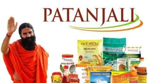 Patanjali: The journey of India's fastest-growing FMCG company