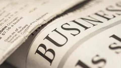 Roundup: Here are today's top 5 business news