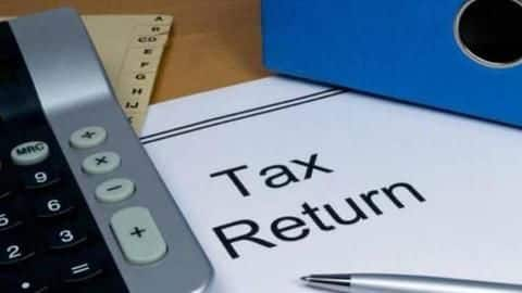 #FinancialBytes: Missed filing I-T return? Here's what you can do