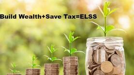 #FinancialBytes: Know all about ELSS that helps you save tax