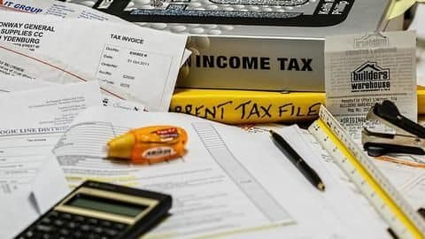 Deadline to file 'advance tax' is June 15: Details here
