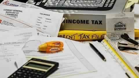All you need to know about Income Tax